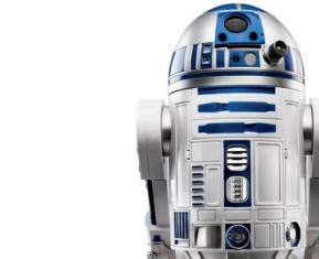 The Voice Activated R2-D2
