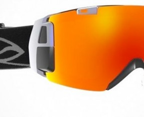 Smith Optics Goggles with Heads Up Display