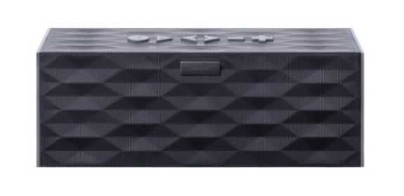 jawbone jambox airplay speaker